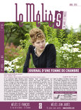 GAZETTE D'AVRIL 2015