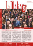 GAZETTE DE SEPTEMBRE 2018