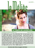 Gazette d'avril 2013